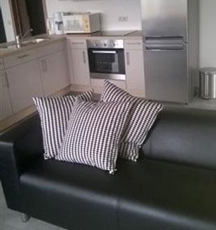 D couvrez les appartements en location du restaurant for Chez merie le miroir